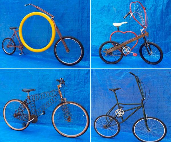 ferro-velho-serve-de-inspiracao-para-artista-criar-obras-com-bicicletas-usadas-blog-usenatureza