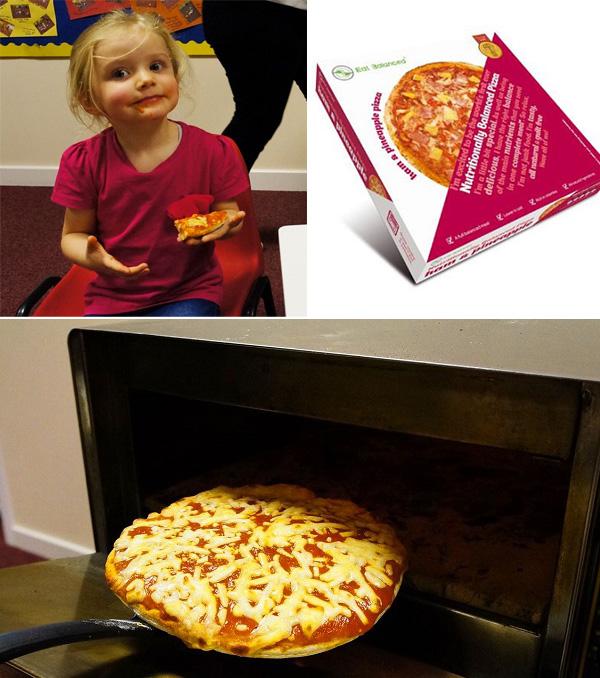 pizzza
