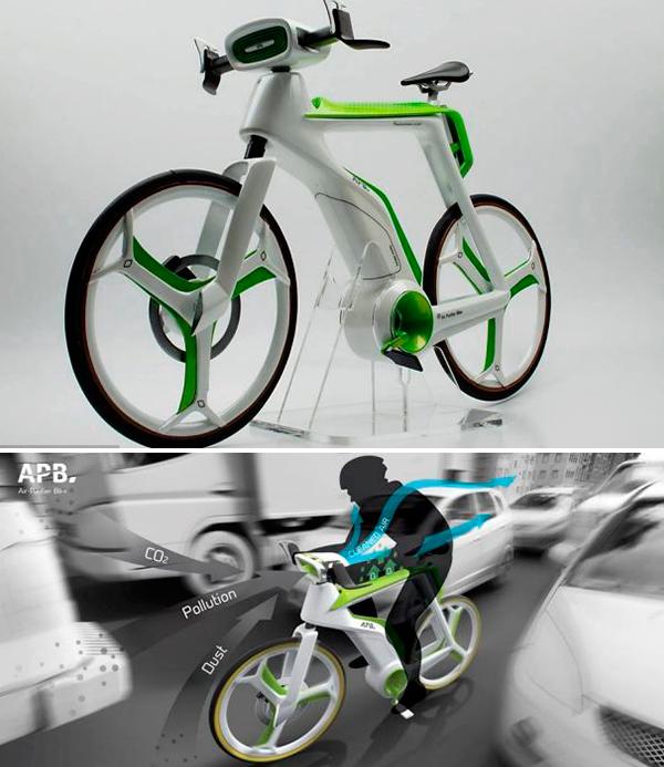 bike-ar