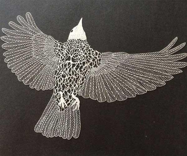 delicate-cut-paper-art-illustrations-maude-white-7-600x512