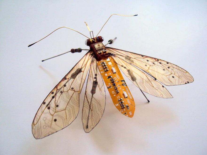 belos-insetos-feitos-de-pecas-de-computador-blog-usenatureza