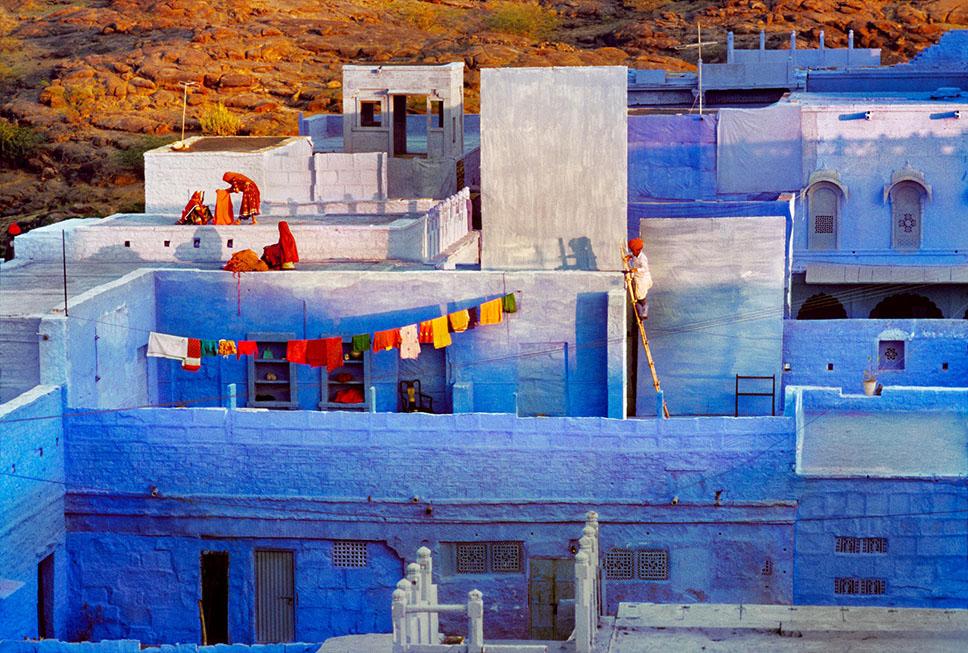 a-cidade-azul-na-india-casas-blog-usenatureza