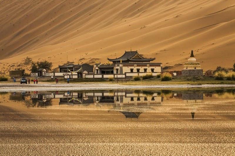 os-lagos-misteriosos-da-china-badain-jaran-blog-usenatureza