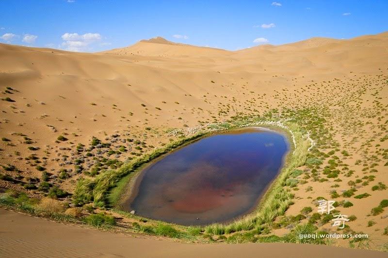 os-lagos-misteriosos-da-china-badain-jaran-deserto-blog-usenatureza