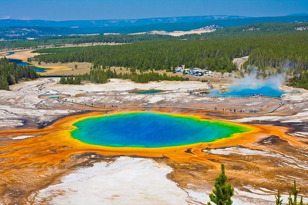 Parque-nacional-de-yellowstone