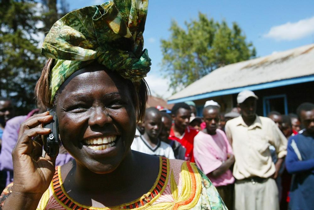 Wangari-Maathai-premio-nobel