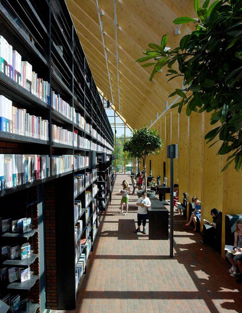 biblioteca-spijkenisse
