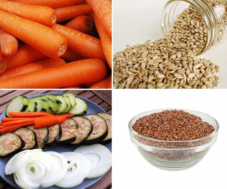 sanduiche-com-pao-cenoura-e-sementes-de-linhaca-ingredientes-blog-usenatureza