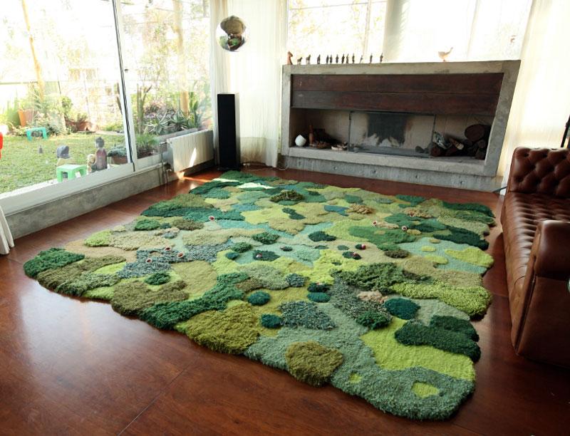 artista-cria-tapetes-inspirados-na-natureza-argentina-blog-usenatureza