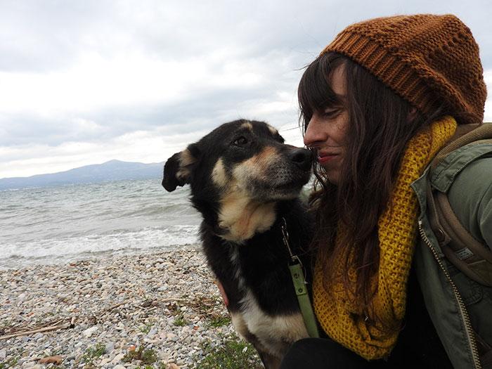o-amor-transformador-entre-homens-e-animais-cachorrinha-petra-blog-usenatureza