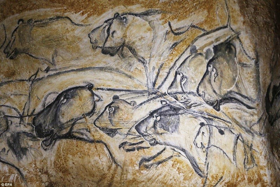 pinturas-com-mais-de-30-000-anos-chauvet-cave-blog-usenatureza