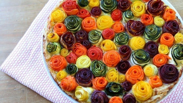 torta-de-vegetais-que-parecem-rosas-receita-saude-blog-usenatureza