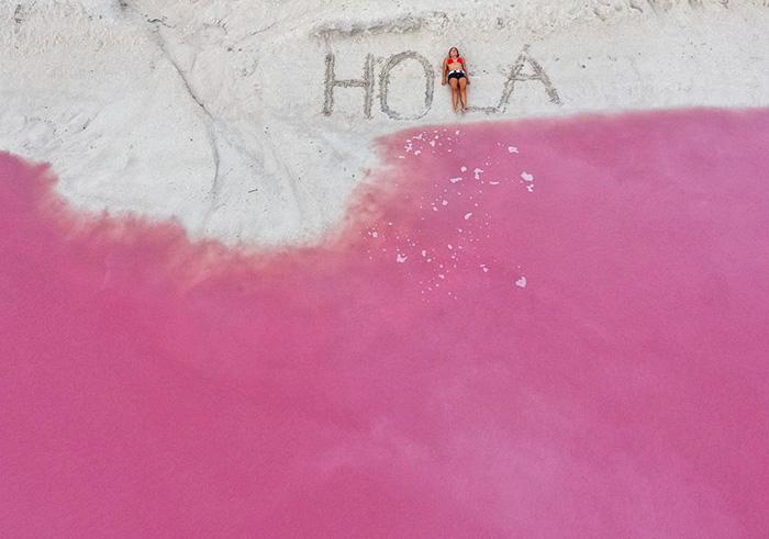 o-incrivel-lago-rosa-no-mexico-yucatan-blog-usenatureza