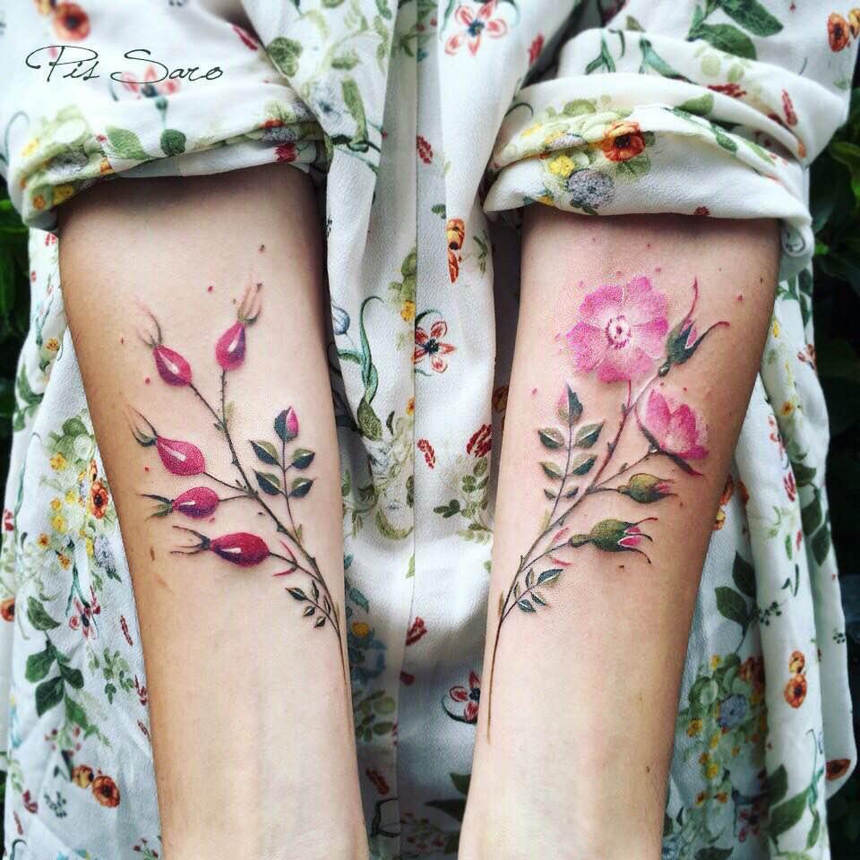 tatuagens-inspiradas-em-folhas-e-flores-arte-blog-usenatureza