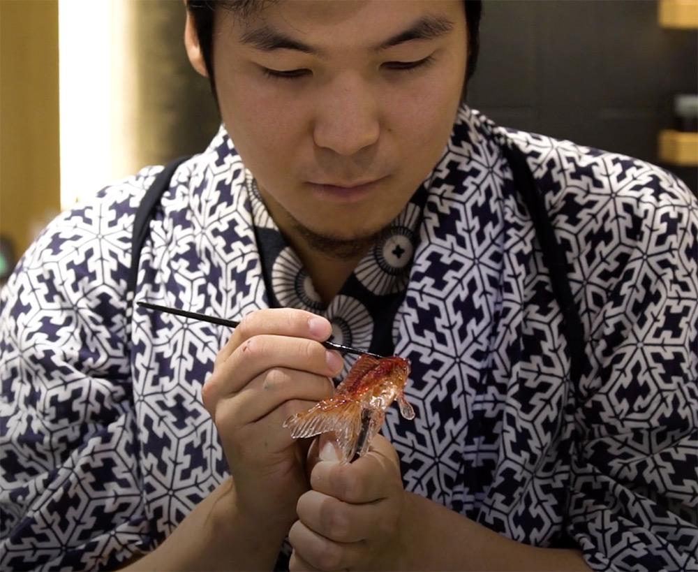 esculturas-de-doces-com-tecnica-centenaria-amezaiku-blog-usenatureza